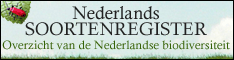 Nederlands Soortenregister